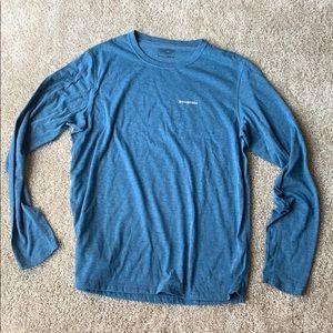 Long Sleeve Patagonia Shirt